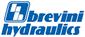 Suministro de elementos, componentes y sistemas hidráulicos Brevini