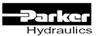 Suministro de elementos, componentes y sistemas hidráulicos Parker